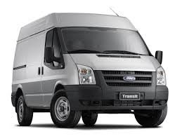 Ford Transit L2H2