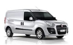 Fiat Doblo L1H1